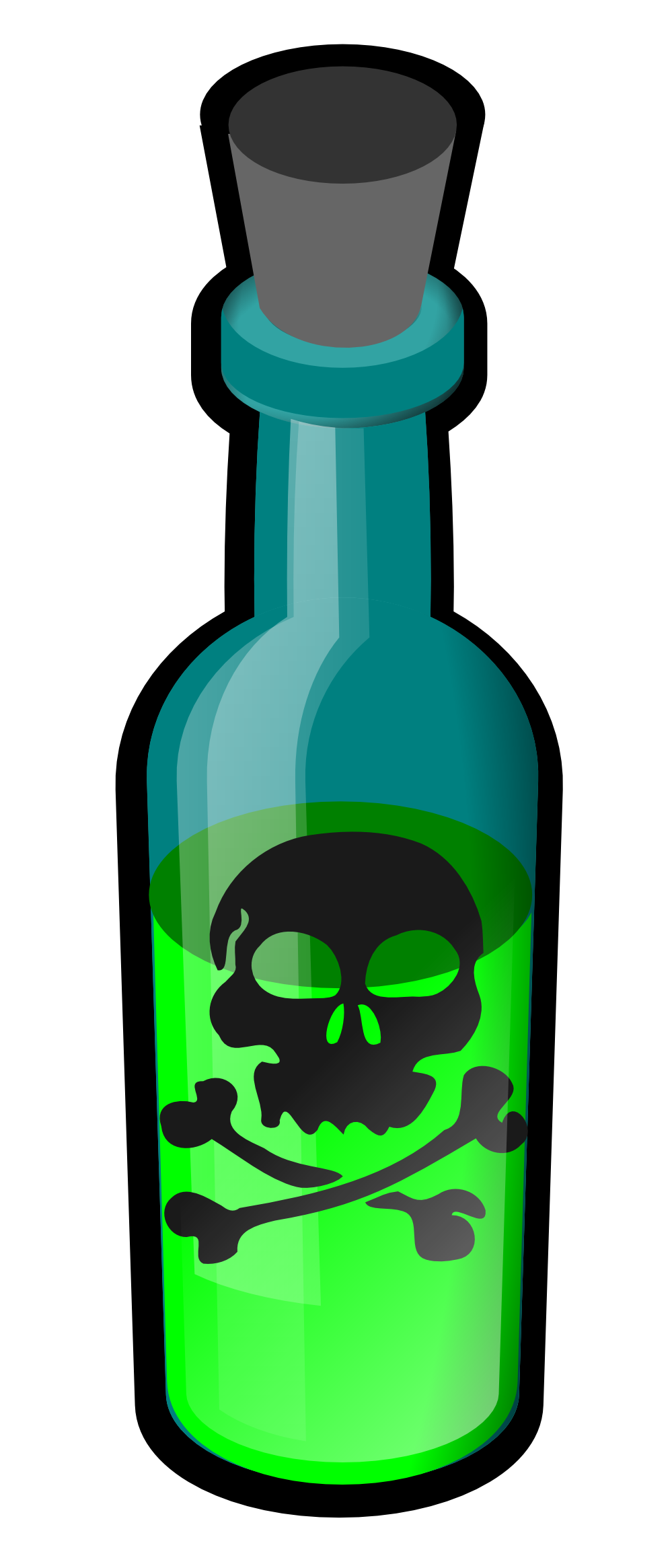 jpg library download Poison clipart. Panda free images info.