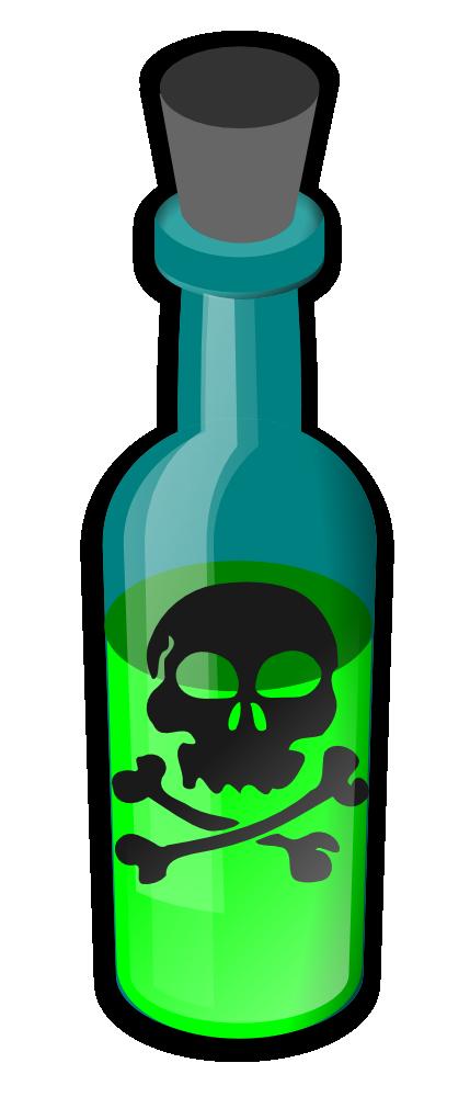 clipart download Poison Clipart