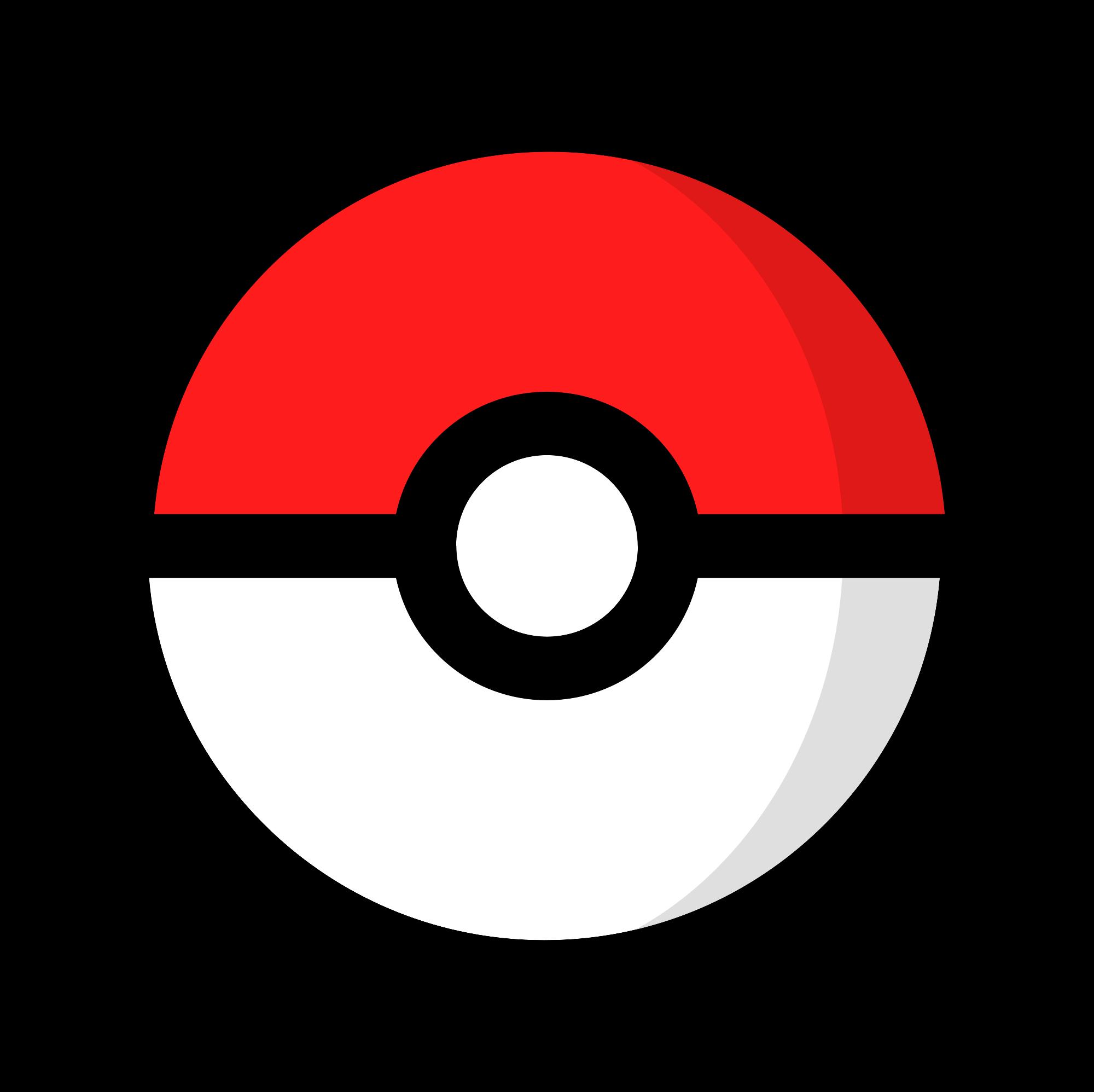 image Pokeball clipart avatar. File pok ball icon