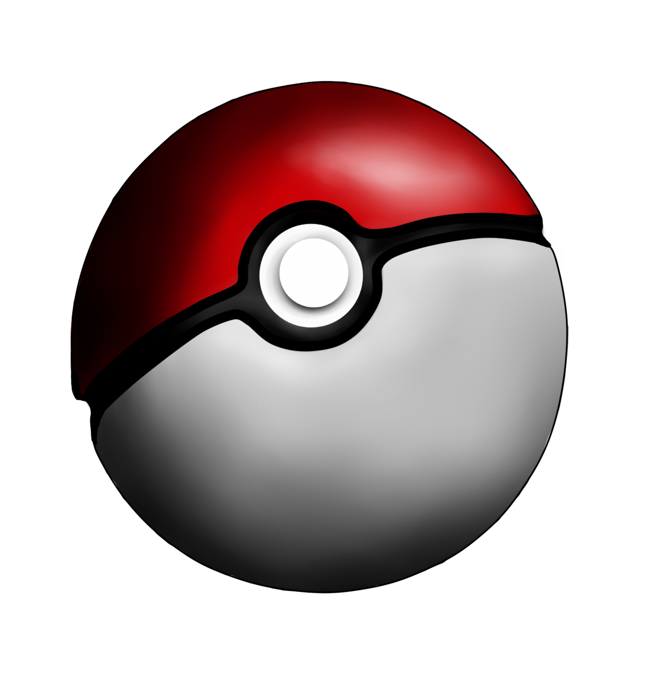 jpg freeuse download Pokeball clipart avatar. Sprite free on dumielauxepices