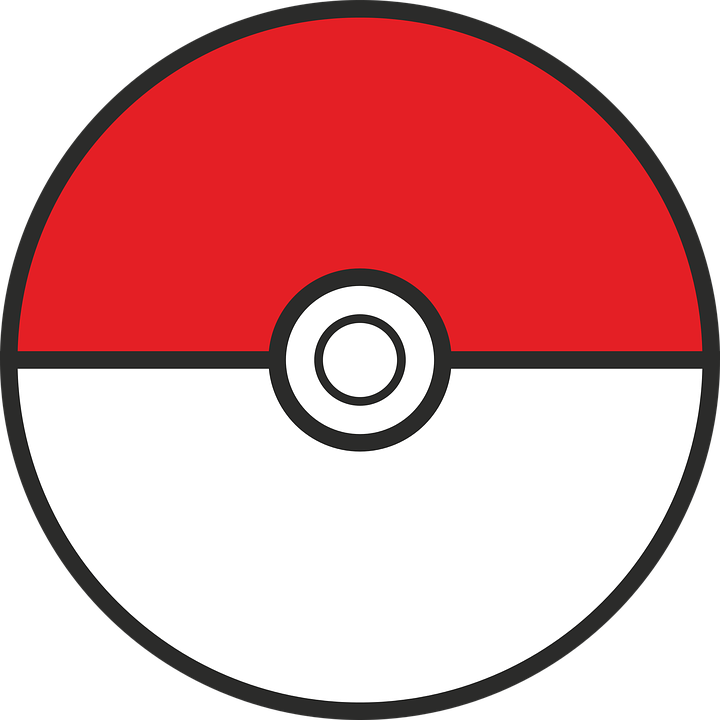 svg library download Transparent free . Pokeball clipart avatar