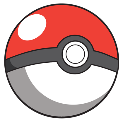 clipart library download Images roblox imagespokeball . Pokeball clipart avatar