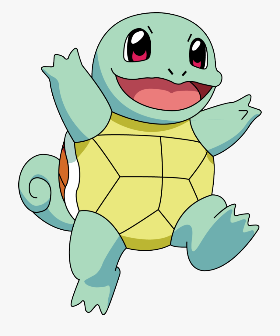 svg free Pokemon clipart. Transparent background character .