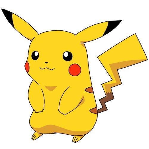 vector royalty free Pokemon clipart. Clip art scrapbooking in.