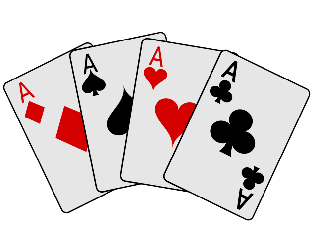 clip art free stock Poker Cards Free Download Clip Art