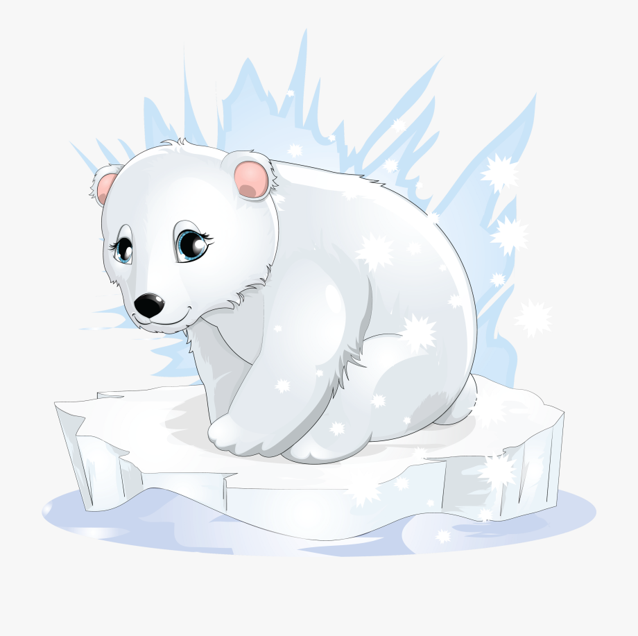 png freeuse library Polar clipart. Download bear png transparent.