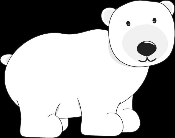jpg royalty free stock Polar clipart. Bear clip art pinterest.