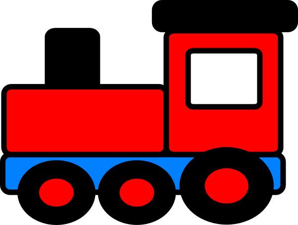 clip library Train clipart for kids. Polar express at getdrawings
