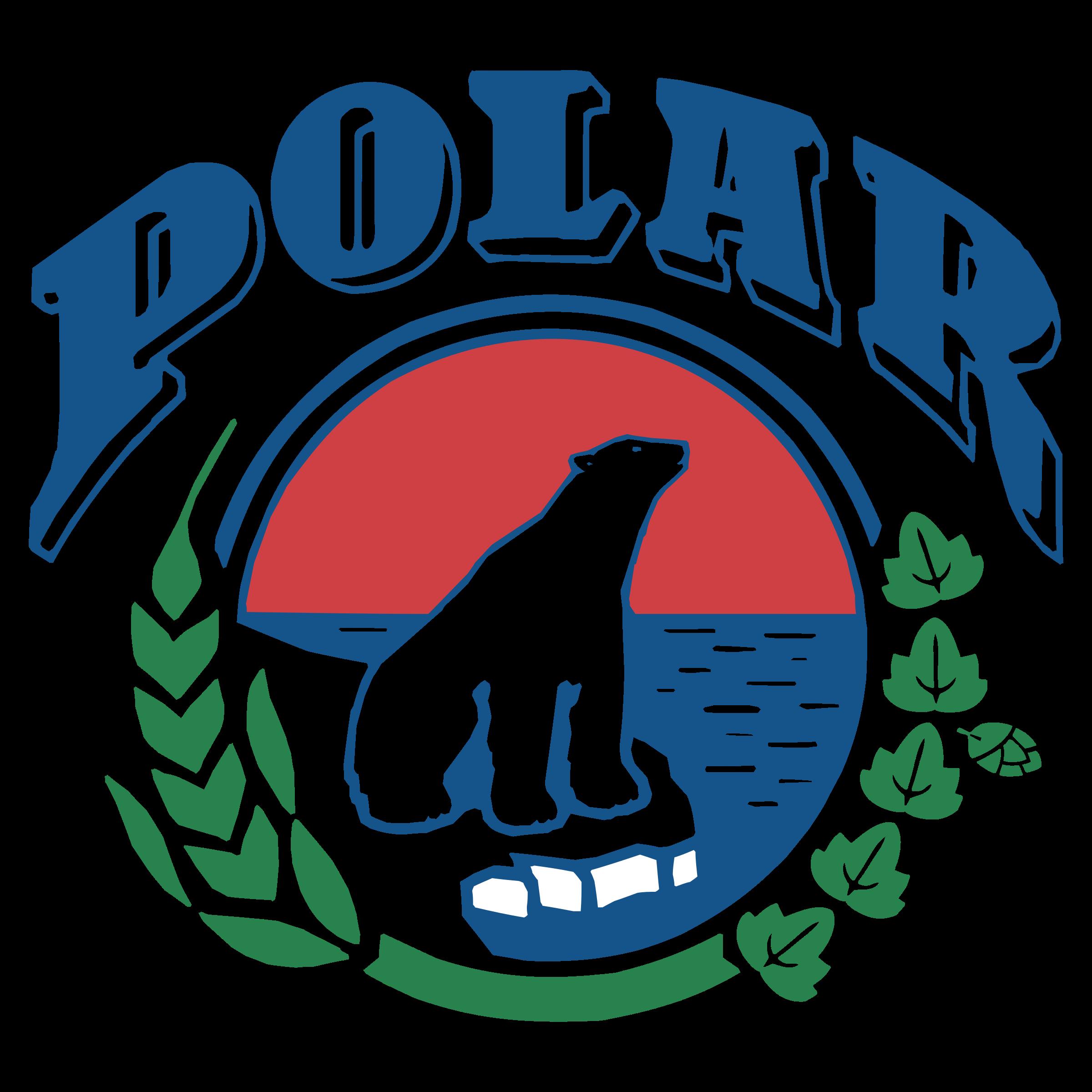 clipart free stock Polar Logo PNG Transparent