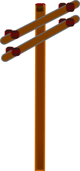 image free download Pole clipart.