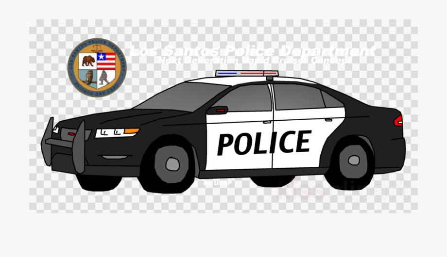 png black and white download Clipart gta v png. Transparent lighter police car.