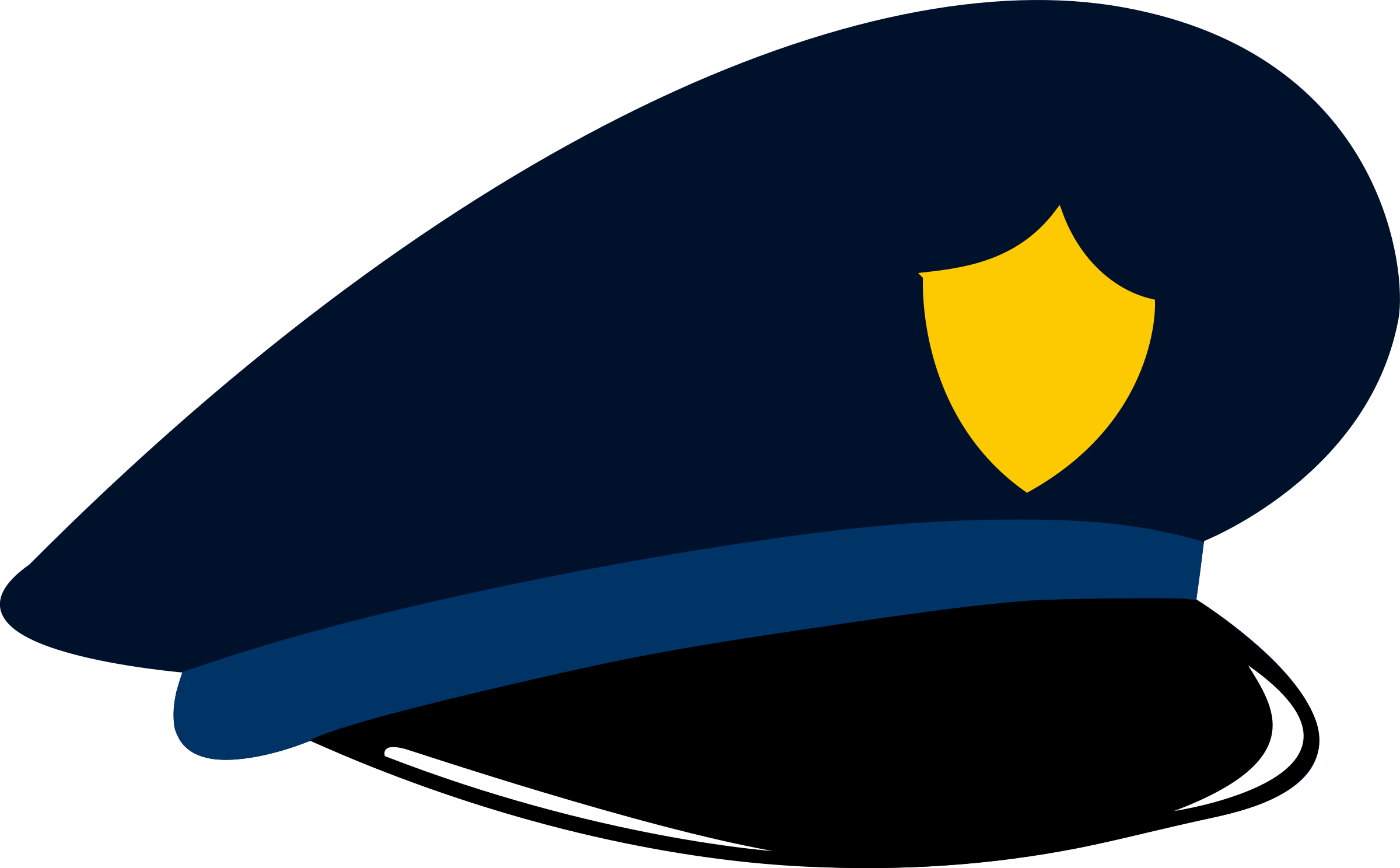 png free Police clipart. Cap big image png.