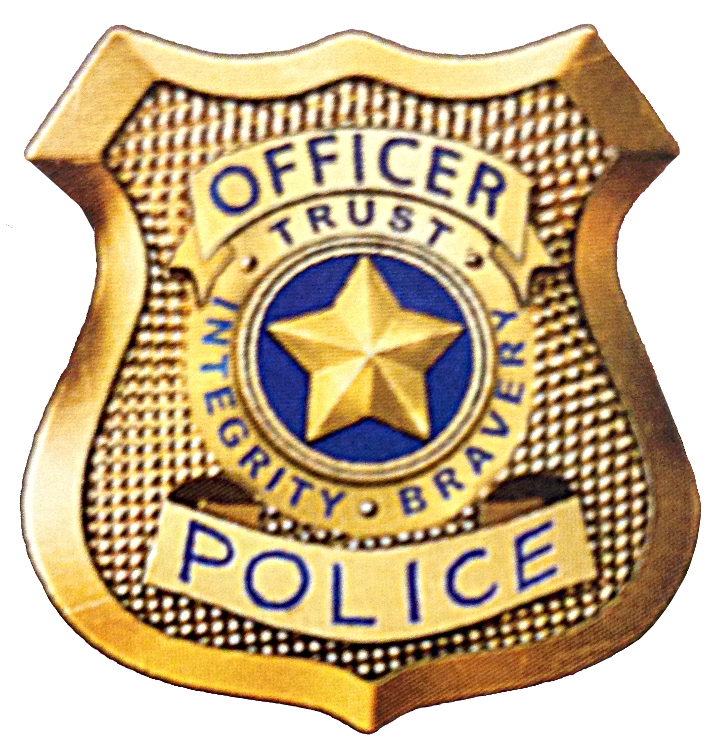 svg library stock Cop badge clipart. Amazing police picture unusual