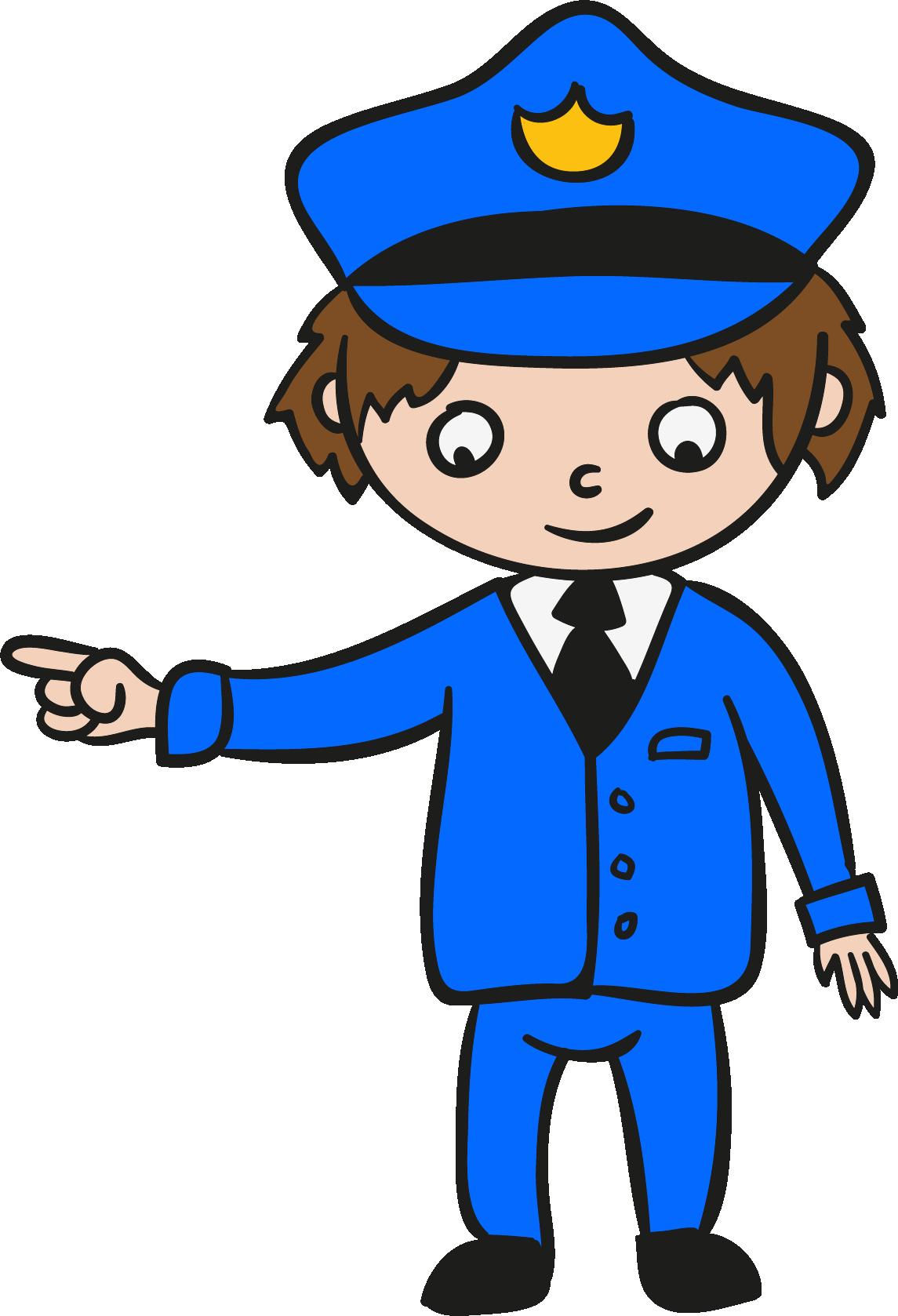 jpg free library Police officer Clip art