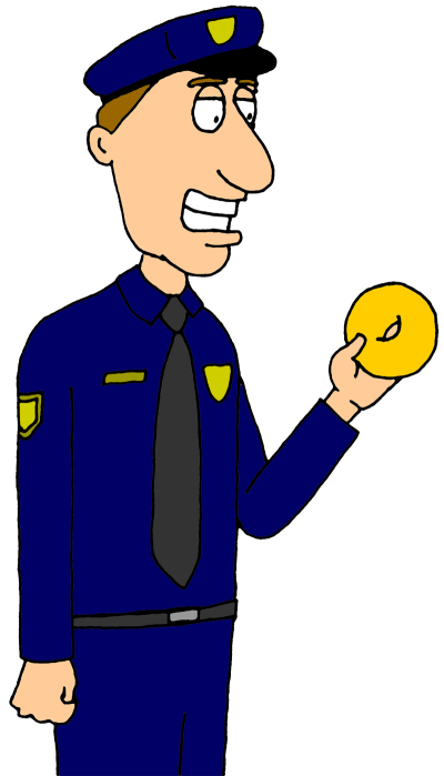 svg library download Police Clipart