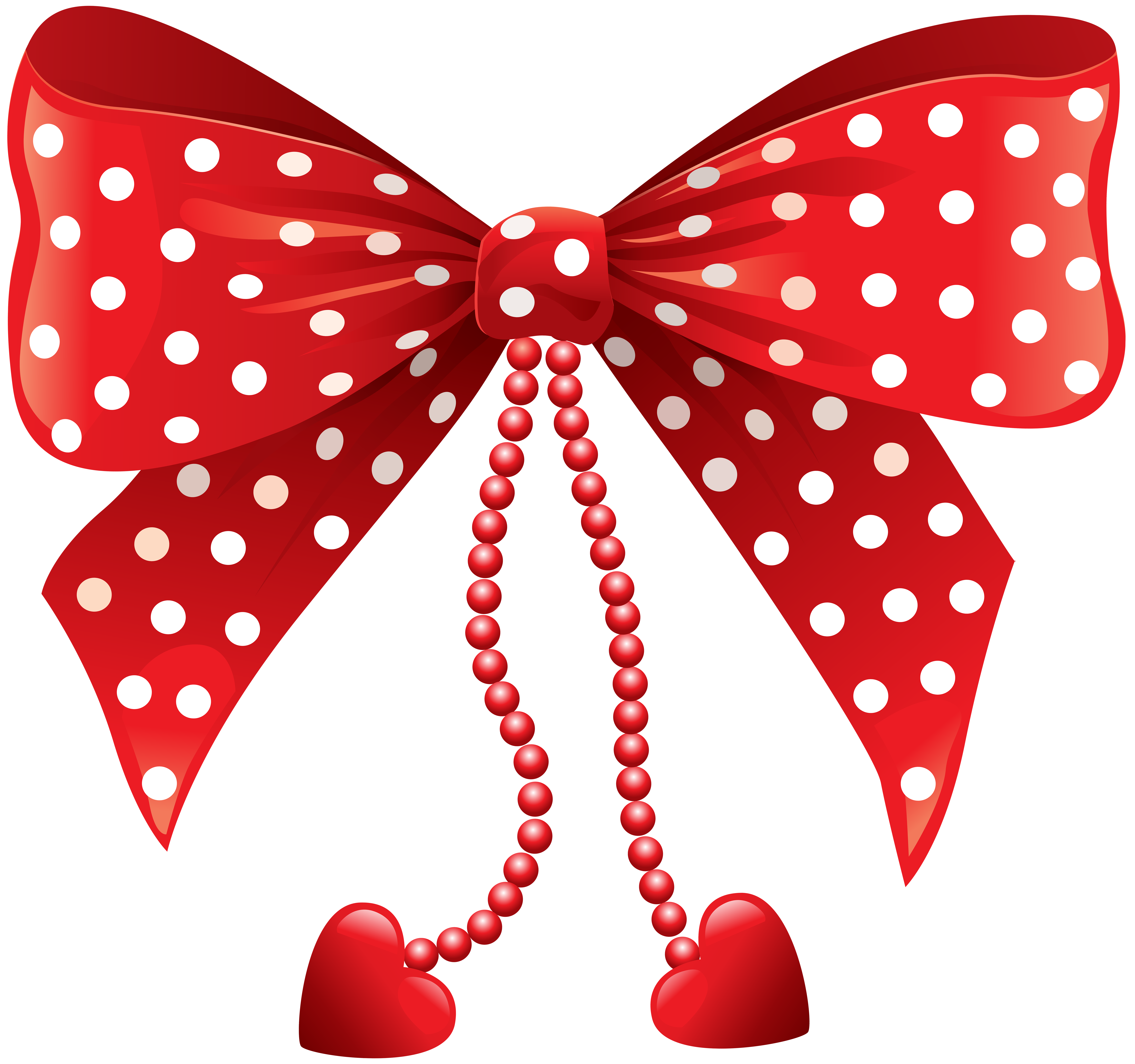 royalty free download Dot bow transparent clip. Polka clipart.