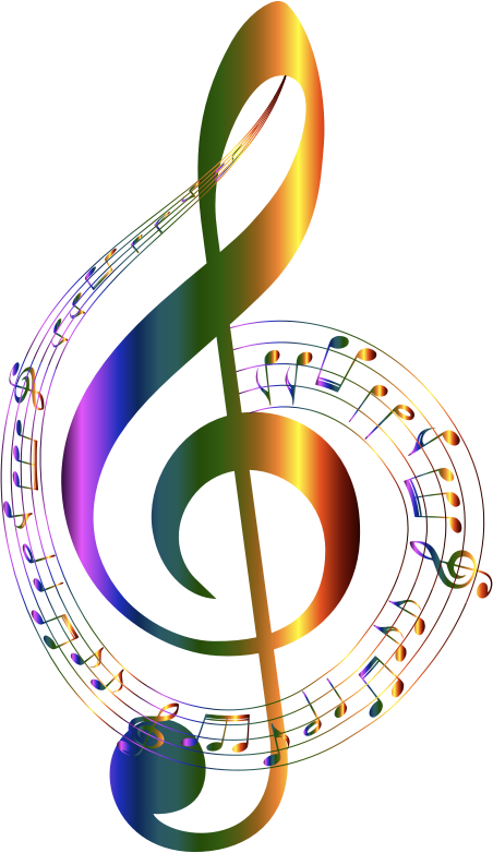 picture freeuse Treble Clef Related Keywords