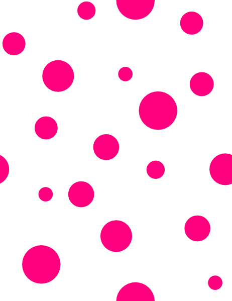 freeuse Polka Dots Clip Art at Clker