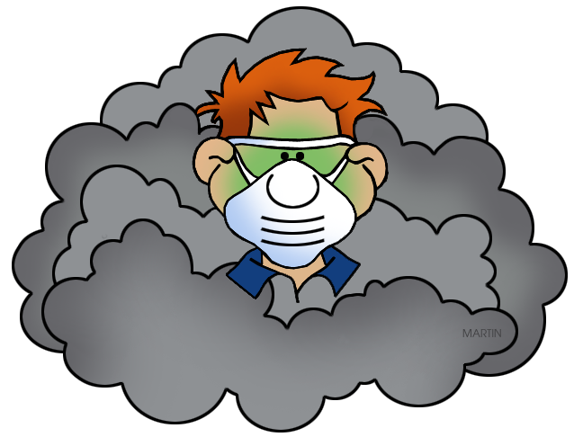 graphic transparent download Environmental Clipart air pollution