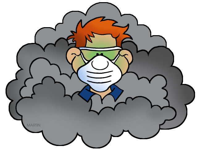 clipart library library Pollution clipart.  collection of transparent