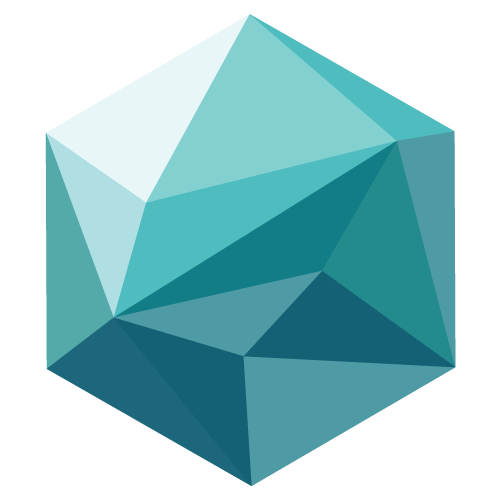 svg freeuse library Polygon vector. Hexagons are intriguing and.