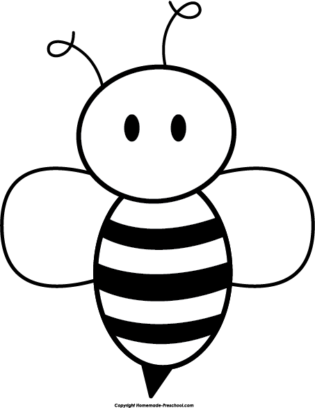 picture free download Free bee clipart