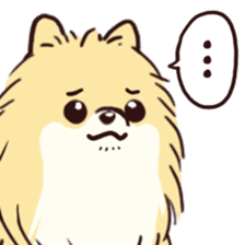 image library download Lovely brings phrases which. Pomeranian vector dog