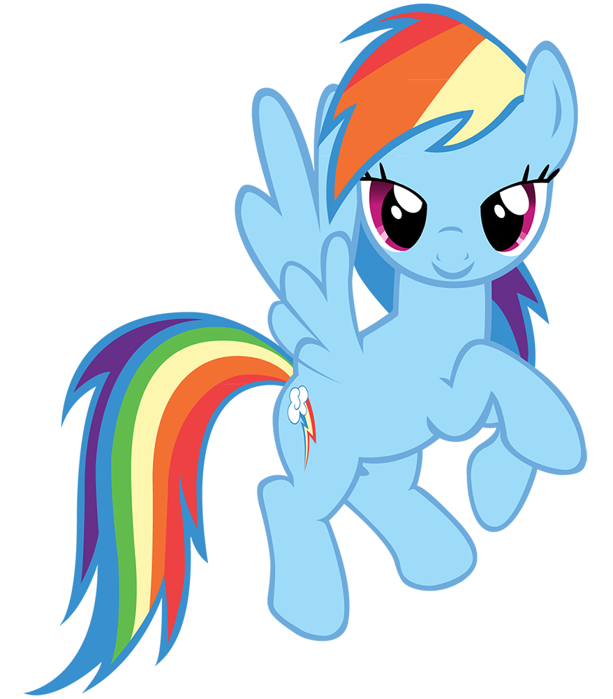 clipart free Free clip art png. Birthday clipart my little pony.