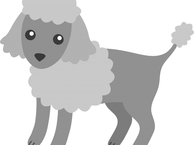 image stock Free on dumielauxepices net. Poodle clipart.
