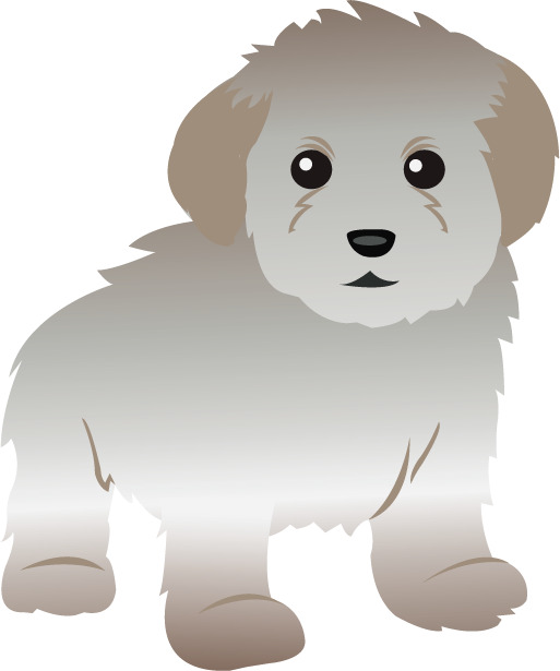 clip art free stock Toy . Poodle clipart.