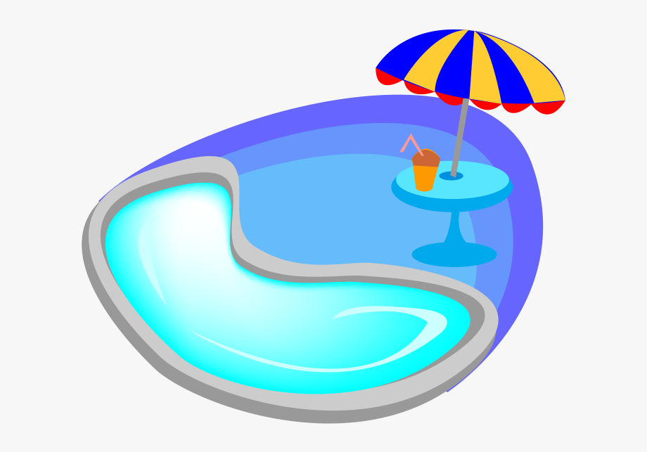 image freeuse download Party swimming png transparent. Pool clipart.