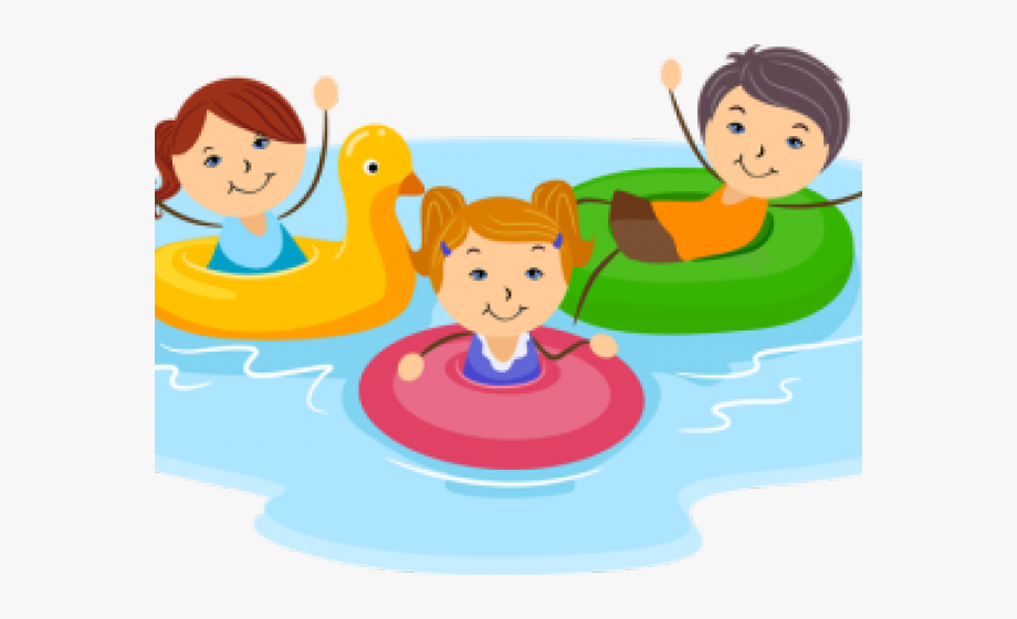 freeuse stock Graphic free stock swimming. Pool clipart.