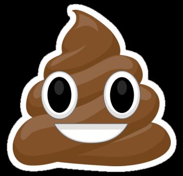 clip art royalty free Happy Poop Emoticon emoji png