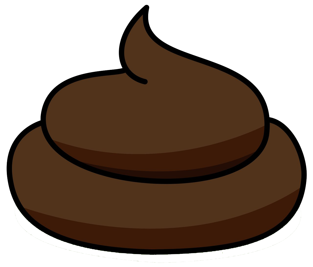 png black and white library  collection of poop. Breathe clipart deep breath