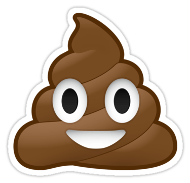clipart download Emoji Poop transparent PNG