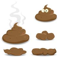 picture library stock Free art downloads . Poop vector