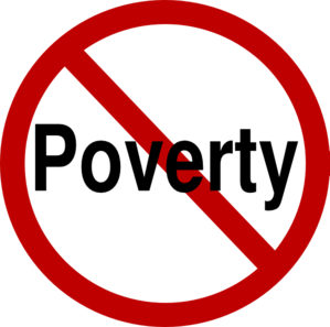 picture stock Poverty clipart. No clip art at