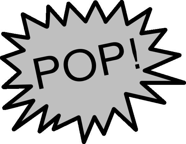 clipart download Balloon Pop Clip Art at Clker