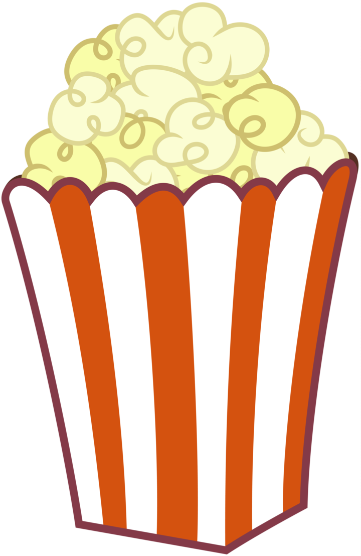 image library Popcorn clipart. Image of cartoon images.