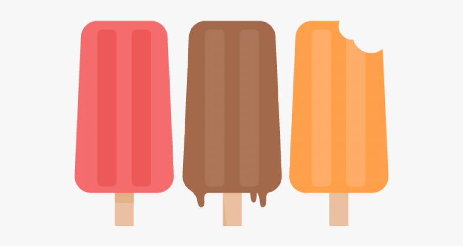 clip transparent Ice pop cream bar. Popsicle clipart.