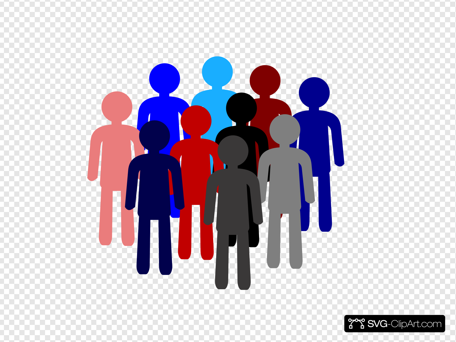 clip art free download Clip art icon and. Population clipart.