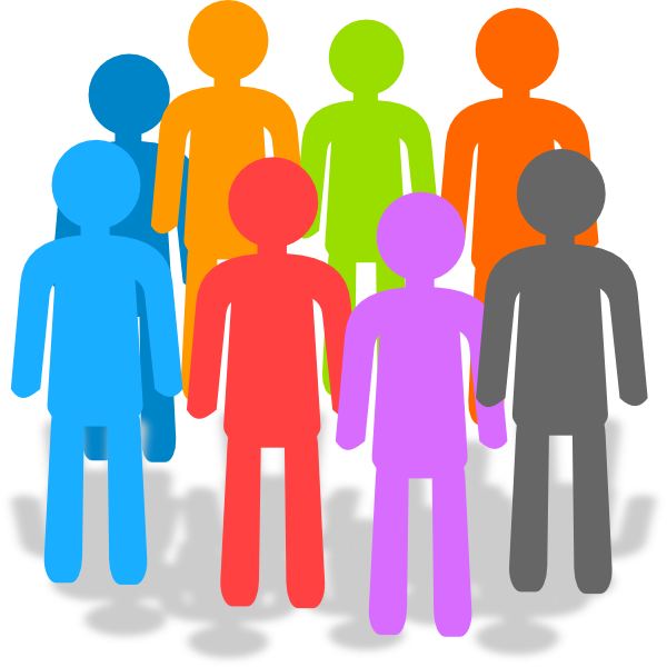 vector transparent download Population clipart india population. World growth clip art
