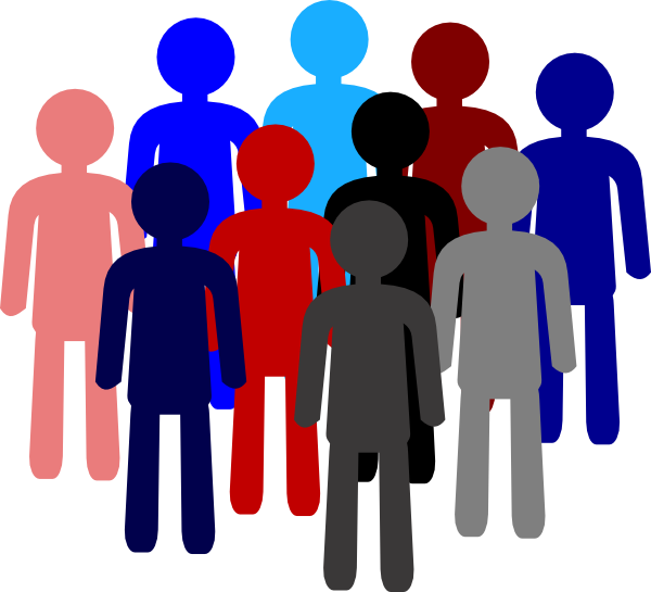 svg royalty free  collection of human. Population clipart india population