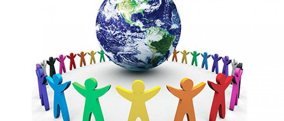 banner royalty free Population clipart top world. Station