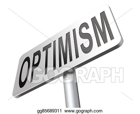 jpg royalty free stock Drawing thinking . Positive clipart optimism