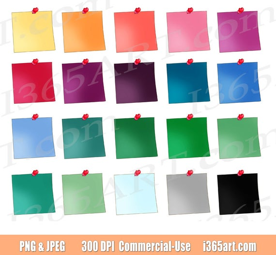 vector black and white stock  off sticky notes. Post it clipart printable
