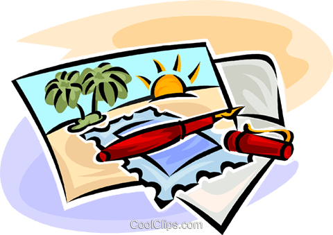 picture free download Postcard clipart. Clip art free on