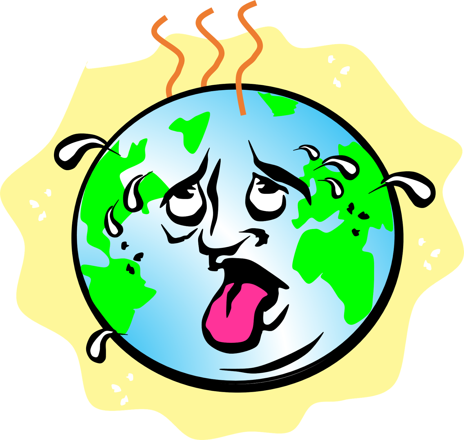 jpg free library Save the Earth Poster