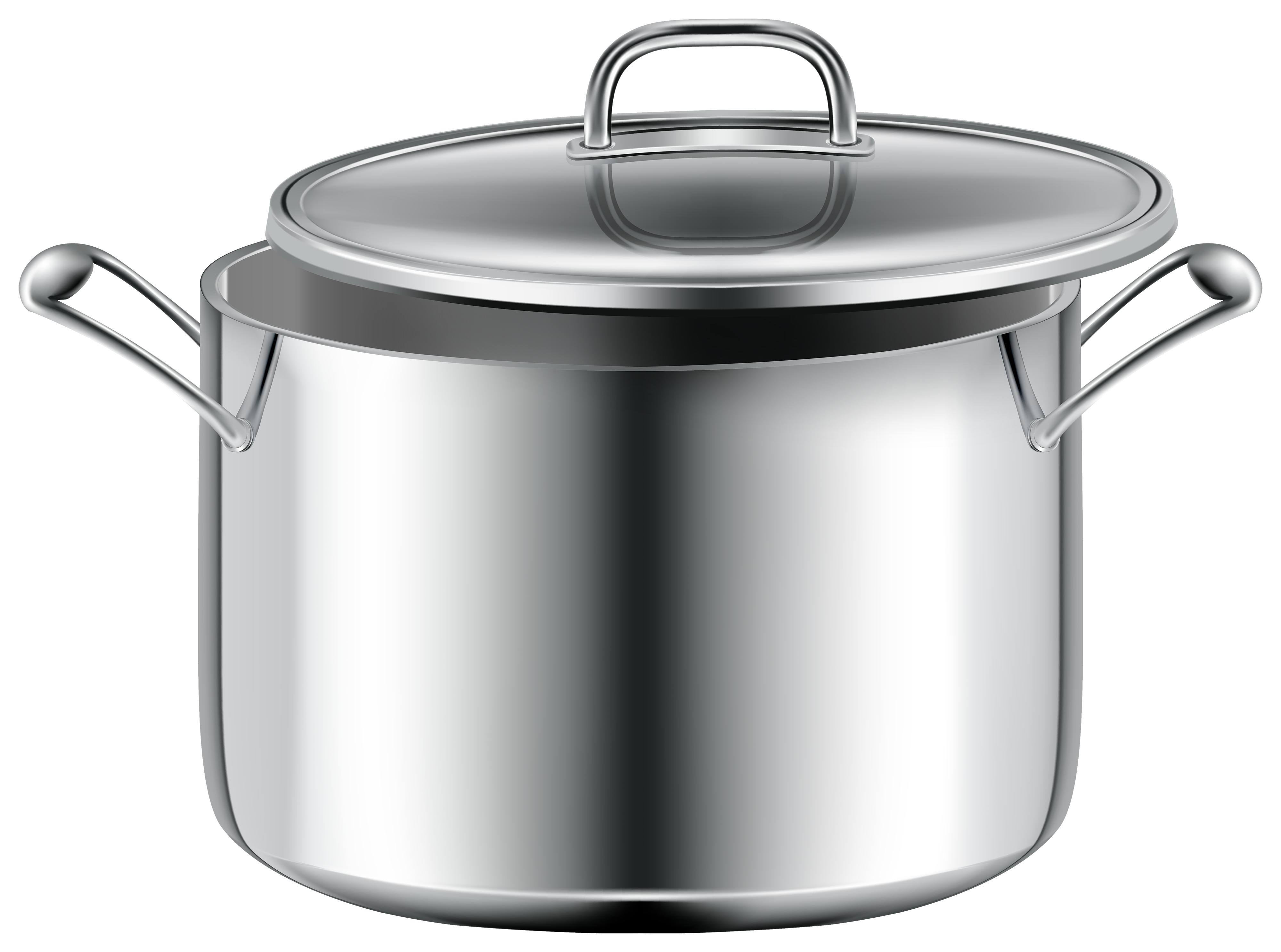 vector royalty free library Pot clipart. Cooking png best web.
