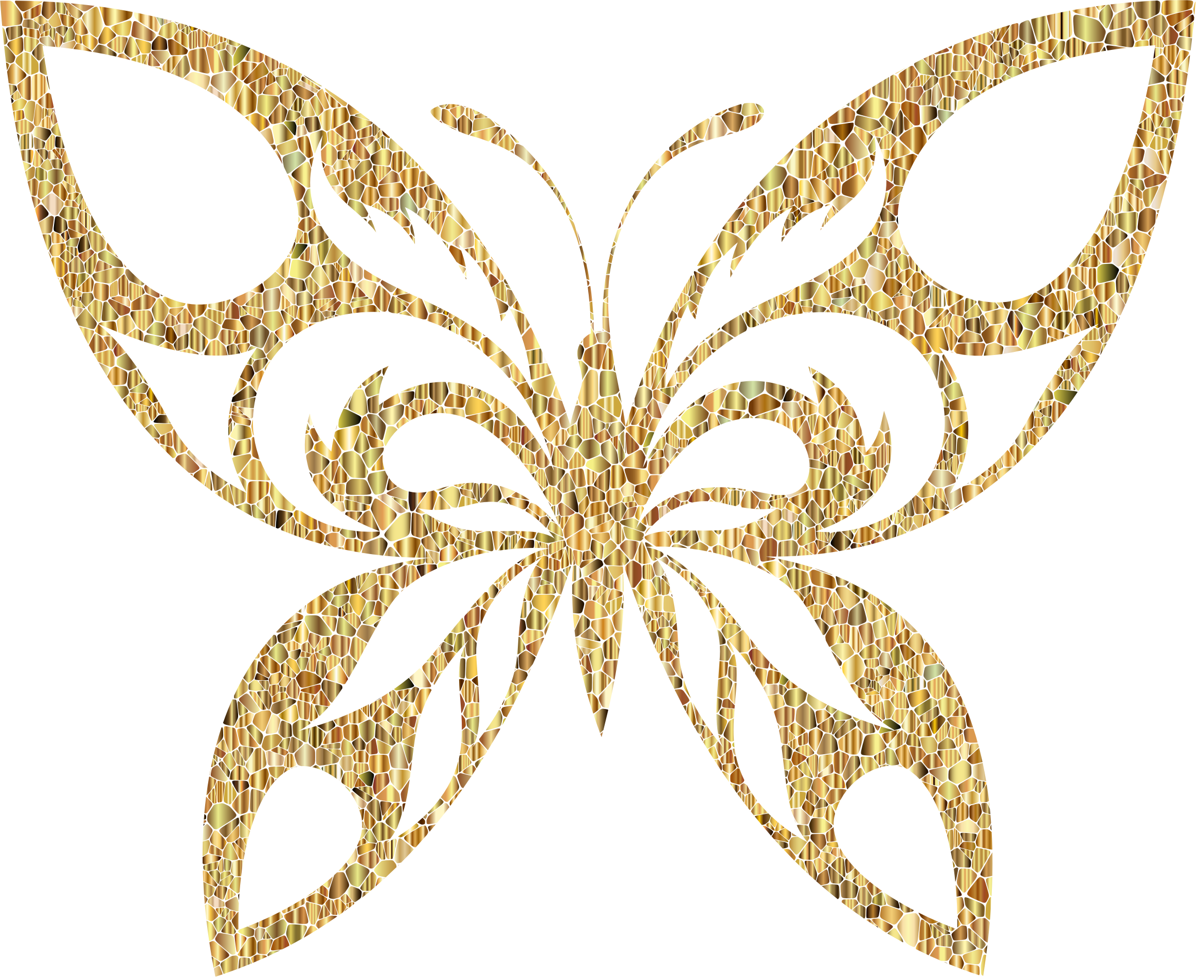 png free Collection of free Golde clipart butterfly